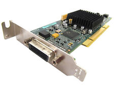 Matrox G550 32MB LFH-60 PCI Low Profile Graphics Card G55MDDAP32DBF