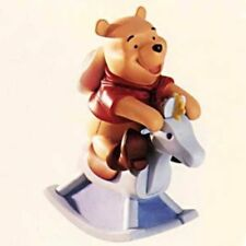 Pooh and Friends: Rock-a-Bye And Sleep Tight,Precious One by Enesco 1203373