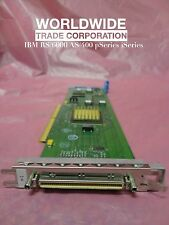 IBM 2820 39H8135 39H8128 GXT1000 Graphics Subsystem adapter Type 1-A pSeries