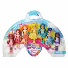 Barbie dreamtopia rainbow cove chelsea doll ensemble cadeau-neuf