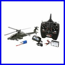 BRAND NEW BLADE AH64 AH-64 APACHE RTF READY TO FLY ELECTRIC HELICOPTER BLH2500