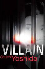 Villain, Shuichi Yoshida