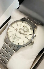 ORIENT Uniquie Multi-Calendar Display Automatic Watch Stainless steel FEU0A003WH