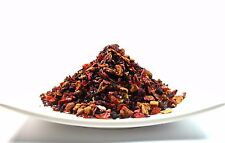 Strawberry Kiwi Fruit Herbal Tea loose leaf  tea 4  OZ