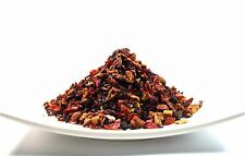 Strawberry Kiwi Fruit Herbal Tea loose leaf  tea 3.5   OZ
