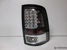 2009-2012 DODGE RAM1500 2500 3500 TAIL LIGHT SIDE PASSENGER HAND RIGHT RH OEM