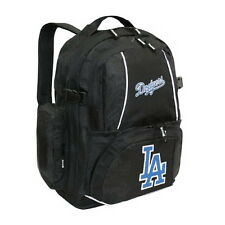 "MLB Los Angeles Dodgers Trooper Backpack By Concept One NEW L 13"" x W 19"" x H 5"""