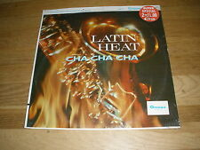 LATIN HEAT cha cha cha LP Record - Sealed