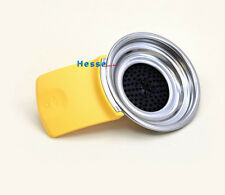 Philips 1er Padhalter gelb 422225943000 passend für Senseo HD7820 bis HD7824