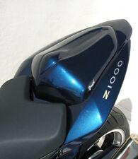 KAWASAKI Z1000 NEW ERMAX Seat Cover 07/08 Met Black (diablo)
