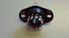 NTE R95-119 11 PIN OCTAL SOCKET
