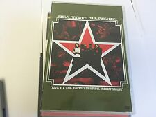 Rage Against the Machine - Live at Grand Olympic Auditorium [DVD]