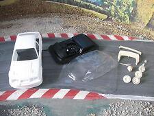 1:24 Ford Sierra RS 5000  ,Weißer GFK Kit,mit Anbauteilen,Neu