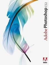 Adobe photoshop CS2 windows-télécharger