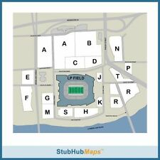 2 or 4 GOLD CIRCLE (10 ROWS FROM STAGE!) 2017 CMA Music Festival Tickets