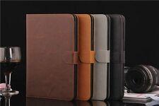 """Apple iPad pro 12.9"""" Housse de protection sac en cuir Case étui smart cover coque accessoires"""