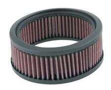 K&N Replacement Air Filter for S&S Super E & G Series Carbs 2-1/2 Inch