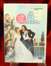 DVD - My Big Fat Greek Wedding (2002)