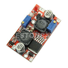 LM2577 Automatic Boost Buck Converter 4-35V to 1.25-25V CC CV Voltage Regulator