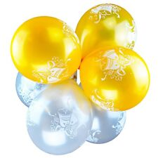 25.4x30.5cm Latex Campanelle Festa Di Compleanno Palloncini Bambini
