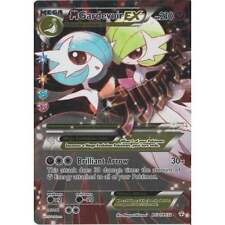 M Mega Gardevoir EX RC31/32 NM HOLO Pokemon Generations Radiant Collection Rare