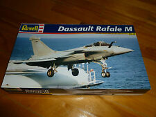 DASSAULT RAFALE M PLANE AIRCRAFT REVELL (2000) KIT PLASTIC 1/48 UNSTARTED