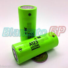 A123 ANR26650M1-B 3.3V 2.3Ah LifePO4 Rechargeable Battery batteria litio Lithium