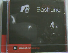 MASTER SERIE /VOL.2 - BASHUNG ALAIN (CD) BEST OF  NEUF SCELLE