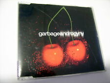 Garbage - Androgyny - CD Maxi-Single