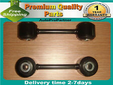 2 REAR SWAY BAR LINKS FOR GMC C1500 K1500 SUBURBAN 97-99 GMC YUKON 98-99