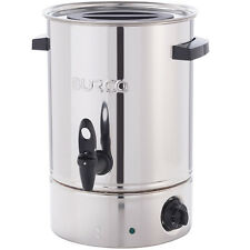 Burco Cygnet 30 Litre Manual Fill Electric Water Boiler