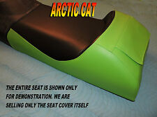 Arctic Cat Z370 Z440 Z570 ZL500 ZL550 ZL600 ZL800 2001-07 New seat cover 794B