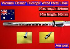 Vacuum Cleaner Spare Parts Telescopic Wand Metal Hose Tube (E111) Brand New