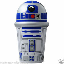 TAKARA TOMY STAR WARS R2D2 SHAKE ICE CREAM MAKER DS86118