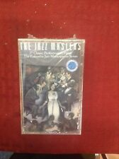 The Jazz Masters   BRAND NEW-SEALED CASSETTE