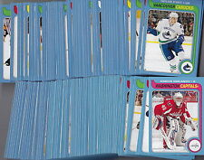 2008-09 OPC RETRO LOT w/STARS YOU PICK 10 - 08-09