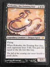Kokusho, the Evening Star Modern Masters 2013 NM