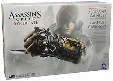 Assassin's Creed Syndicate Assassin's Gauntlet with Hidden Blade NEW