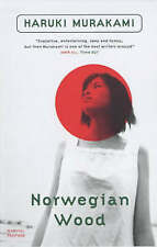 Norwegian Wood (Panther), By Haruki Murakami,in Used but Acceptable condition