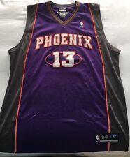 Authentic Steve Nash Phoenix Suns Jersey (STICHED)