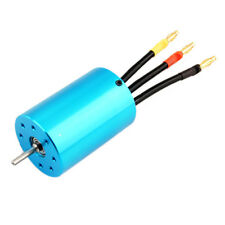 RC 540 BRUSHLESS Motor 3300kv HSP 107051 (03302) For 1:10 Car Buggy Truck
