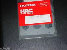 HRC Honda Racing Competition NEW Genuine B Reed Valve P/No. 14112-NX5-601