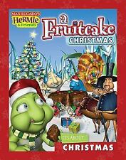 NEW - A Fruitcake Christmas (Max Lucado's Hermie & Friends)