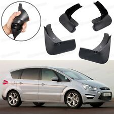 Car Mud Flaps Splash Guard Fender Mudguard for Ford S-MAX 2011 2012 2013 2014