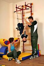 Gym Climbing Training Rope Kids for Indoor / Outdoor Playground, Garden, Tree.