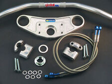 ABM superbike guidon transformation-kit pour Honda vfr 750-F 90-97 vfr 750f fztyp rc36