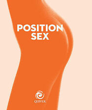 Position Sex Mini Book by Rawlins, Lola -Hcover