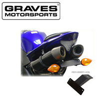 Graves Fender Eliminator Kit Yamaha R1 2009 - 2014