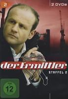 Der Ermittler - Die komplette 2. Staffel auf einer Doppel-DVD!