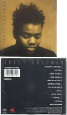 CD--TRACY CHAPMAN -- -- TRACY CHAPMAN
